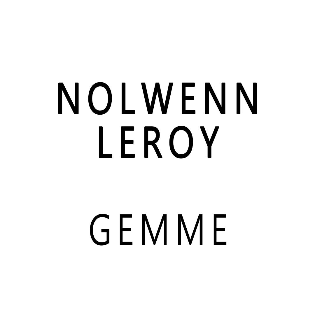 album gemme nolwenn leroy