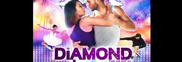 JEU TERMINE! Vos places pour DIAMOND DANCE - The Musical