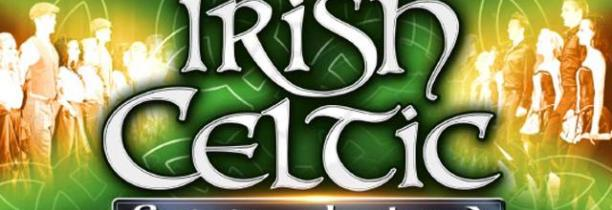 JEU TERMINE! Vos places pour IRISH CELTIC-SPIRIT OF IRELAND