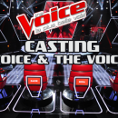 Participez au casting The Voice et The Voice Kids avec Mona FM