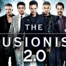 Vos places pour THE ILLUSIONISTS