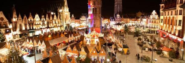 Mona FM vous présente les Marchés de Noël de la région