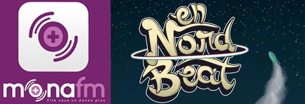 Le festival En Nord Beat avec Mona FM