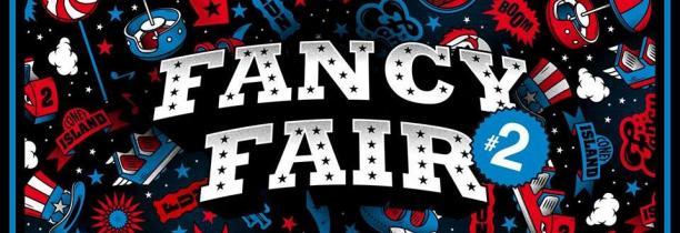 Mona FM partenaire de la Fancy Faire #2