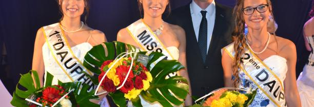 Election MISS NIEPPE 2018