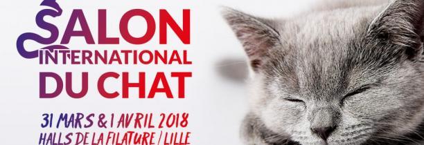 Salon international du Chat