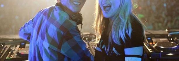 Les reseaux sociaux et les artistes comme Madonna  Coldplay David Guetta rendent hommage à Avicii