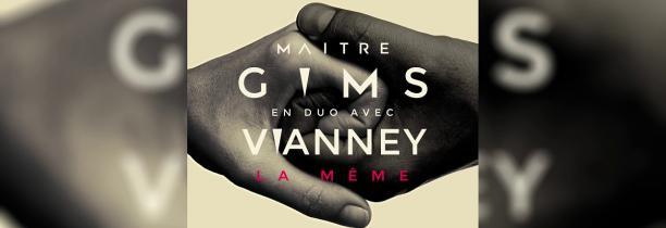 Voici le clip de Maître Gim's et Vianney    La Même