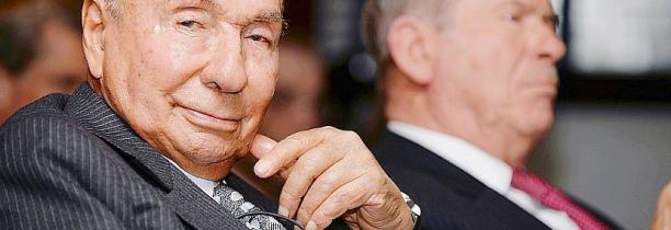 Serge Dassault est mort