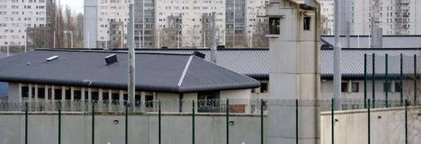 A la prison de Sequedin,des soeurs jumelles  ont tenté d'échanger leur place à la prison