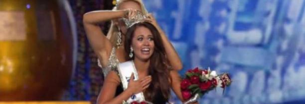 Miss America ne jugera plus sur des critères liés à l'apparence physique