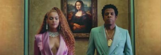 Voici le nouveau de Beyonce et Jay Z  déjà un carton
