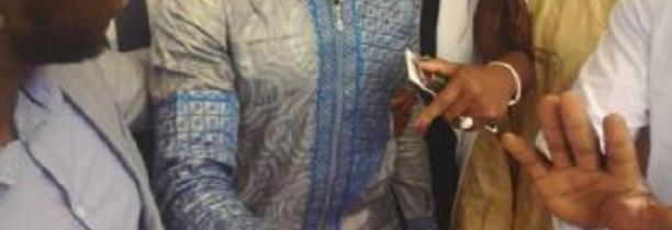 Mamoudou Gassama,contacté par TF1,pour faire Danse avec le stars