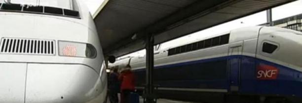 APPEL A LA GREVE:SNCF: La CGT Cheminots appelle à la grève pour le premier grand départ des vacances le 6 et 7 juillet