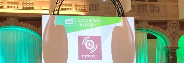 LE DAB + :Dans les Hauts de France  comment faire pour écouter Mona FM en numérique