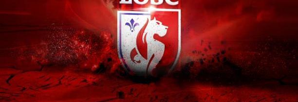 Voici le nouveau logo du LOSC