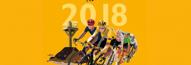 Votre journée dans la caravane KRYS Tour de France 2018