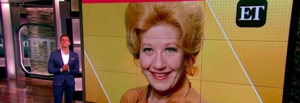 """Charlotte Rae, la célèbre gouvernante dans la série """"Arnold et Willy"""" est décédée à l'âge de 92 ans"""