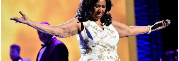 Aretha Franklin hospitalisée dans un état critique à Detroit
