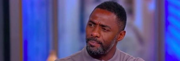 Idris Elba pourrait être le nouveau James Bond après Daniel Craig