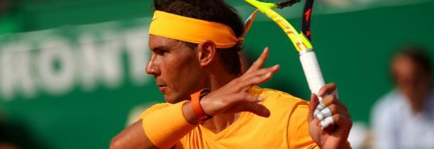 Gagnez votre raquette PURE AERO DECIMA de Rafael Nadal