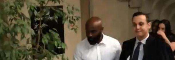 Booba et Kaaris: Le parquet a requis un an de prison avec sursis contre les rappeurs