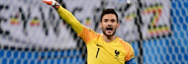 56 000 euros d'amende pour Hugo Lloris