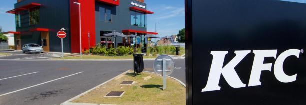 Postes à pourvoir:KFC recherche à Neuville en Ferrain