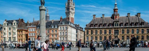 Journées du patrimoine 2018 : les visites à ne pas manquer sur Lille !