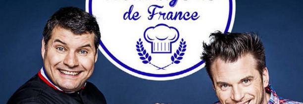 LA MEILLEURE BOULANGERIE DE FRANCE s'arrete dans les hauts de France des le 8 octobre sur M6