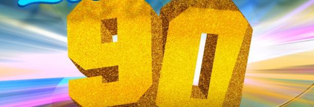Vos places pour LES ANNEES 90 - LE GRAND SHOW