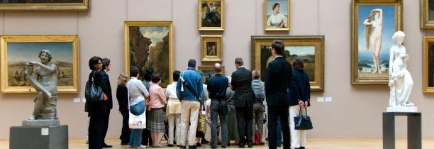 Les musées de Lille seront désormais gratuits tous les dimanches