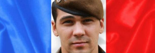 Un soldat français,originaire de Villeneuve d'Ascq est mort cette nuit au Niger