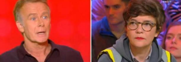 """Franck Dubosc s'explique : """"J'ai fait une énorme erreur"""""""