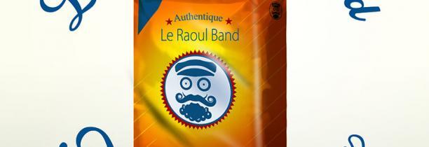 Le raoul Band rend hommage à  Raoul de Godewarsvelde REGARDEZ