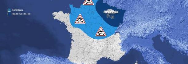 PLUIES VERGLAÇANTES SAMEDI SUR LES HAUTS DE FRANCE   agate meteo