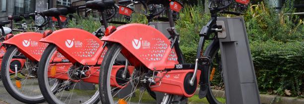 Lille : Le service V'Lille interrompu mercredi 20 février