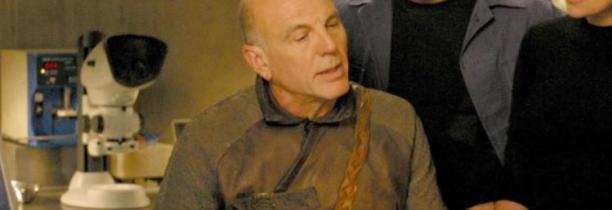 L'acteur Carmen Argenziano est décédé   il avait 75 ans