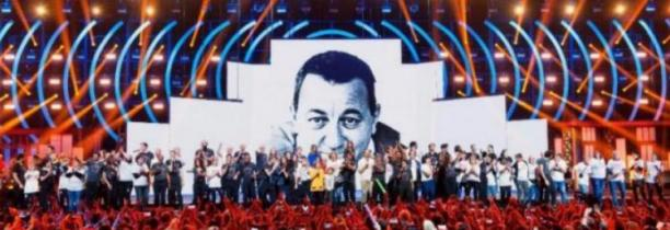 Le concert des enfoirés sera diffusé le vendredi 8 mars à 21h00 sur TF1