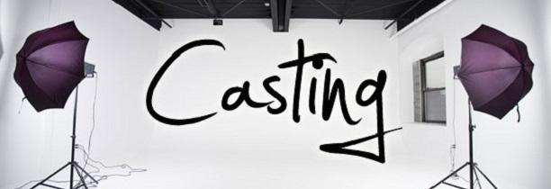 CASTING  Pour une serie en tournage à Lille