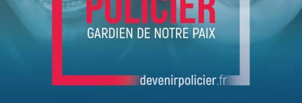 EMPLOI MONA FM 90 POSTES DANS LA POLICE