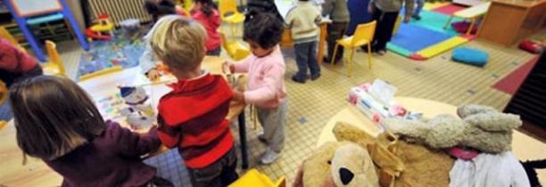 La scolarisation obligatoire dès l'âge de 3 ans desormais en France