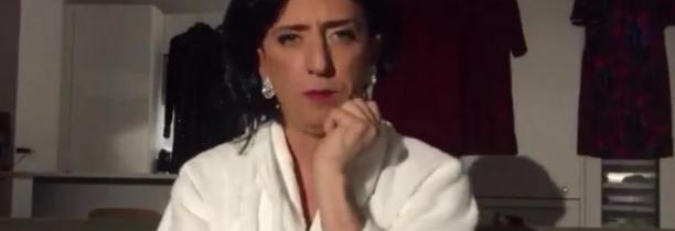 La réponse  de Gad Elmaleh à la polémique sur le plagiat