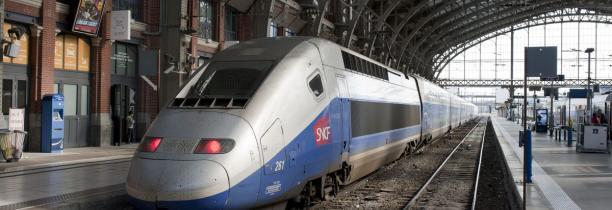 Hauts-de-France : le trafic SNCF sera perturbé vers Paris ce dimanche