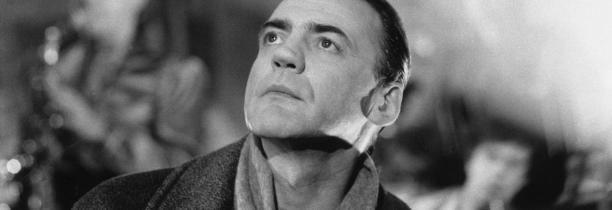 L'acteur suisse Bruno Ganz est décédé d'un cancer chez lui à Zurich