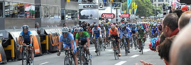 La Tour de France 2021 partira... du Danemark !