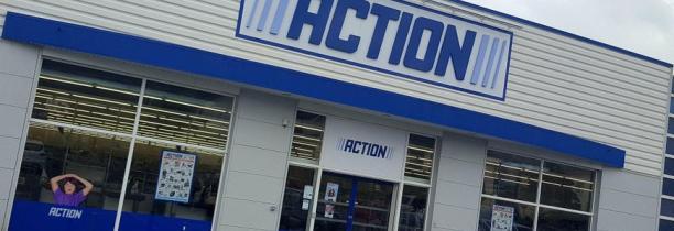 """Rappel de pâte à slime vendues chez """"Action"""""""
