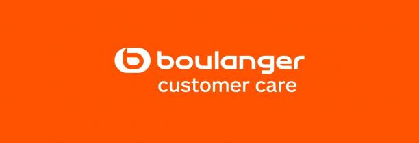 """Boulanger Customer Care"" à Tourcoing recrute un Chargé de relation client SAV [H/F]"