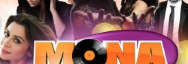 Diffusion du Concert Privé Mona FM