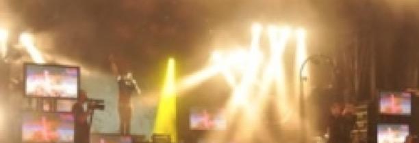 Grand concert Mona FM - Fête des Nieulles 2015